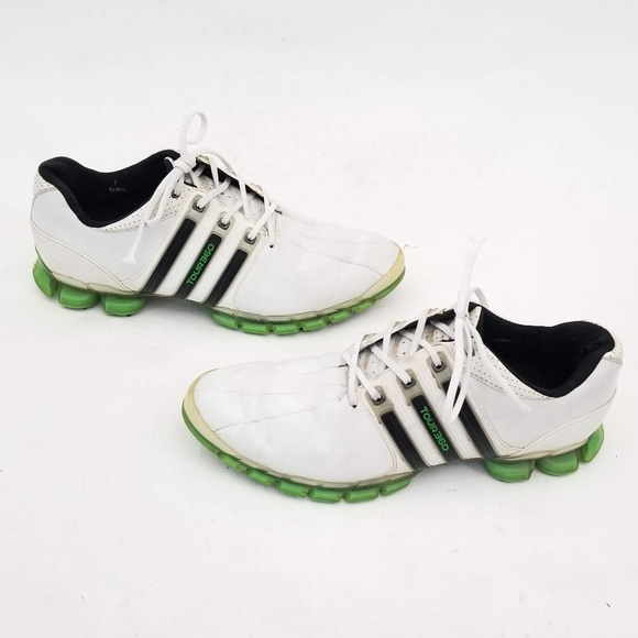 339a3d8bbf adidas FitFOAM Men's Golf Shoes - US Size 11.5 /46